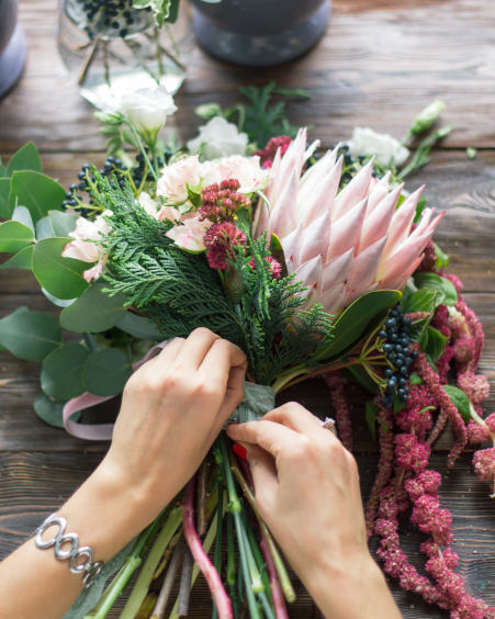 Fleuriste La Bassée